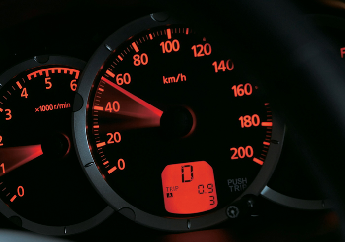 Đồng hồ đo tốc độ Mitsubishi Pajero Sport Diesel 4x2 MT